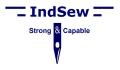 IndSew.com logo